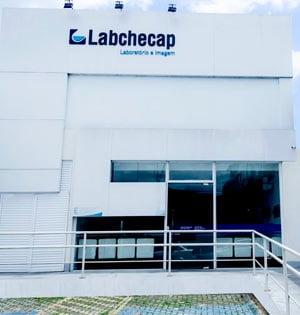 Labchecap - Cajazeiras