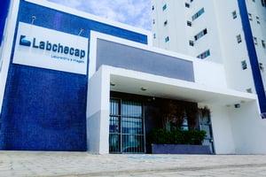 Labchecap - Costa Azul