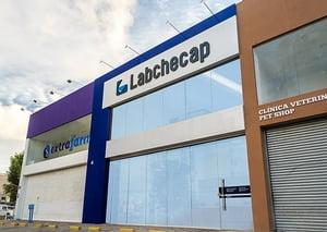 Labchecap - Federação