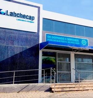 Labchecap - Imbuí