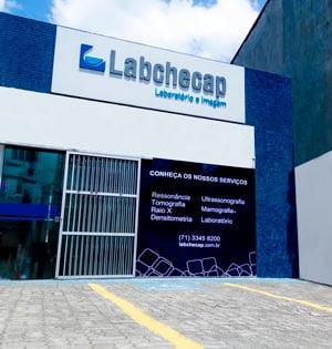 Labchecap - Liberdade