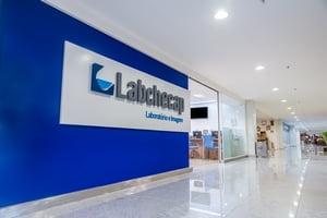 Labchecap - Salvador Shopping