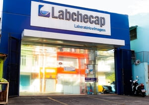 Labchecap - São Caetano