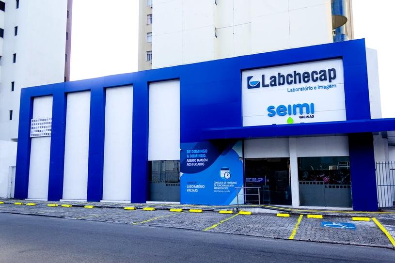 Labchecap - Barra