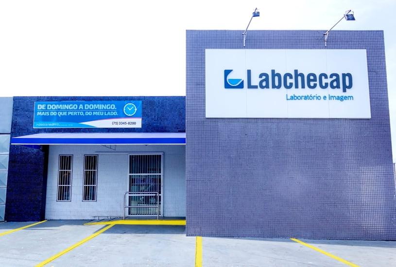 Labchecap - Brotas