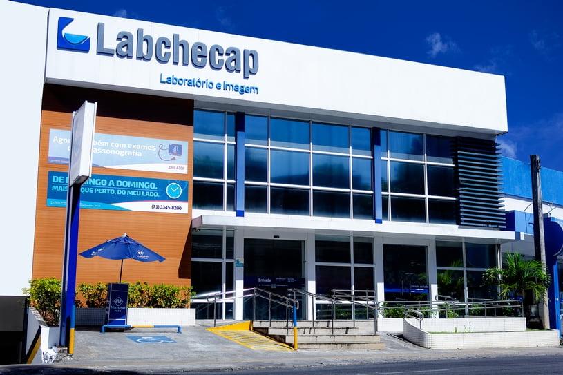 Labchecap - Cabula