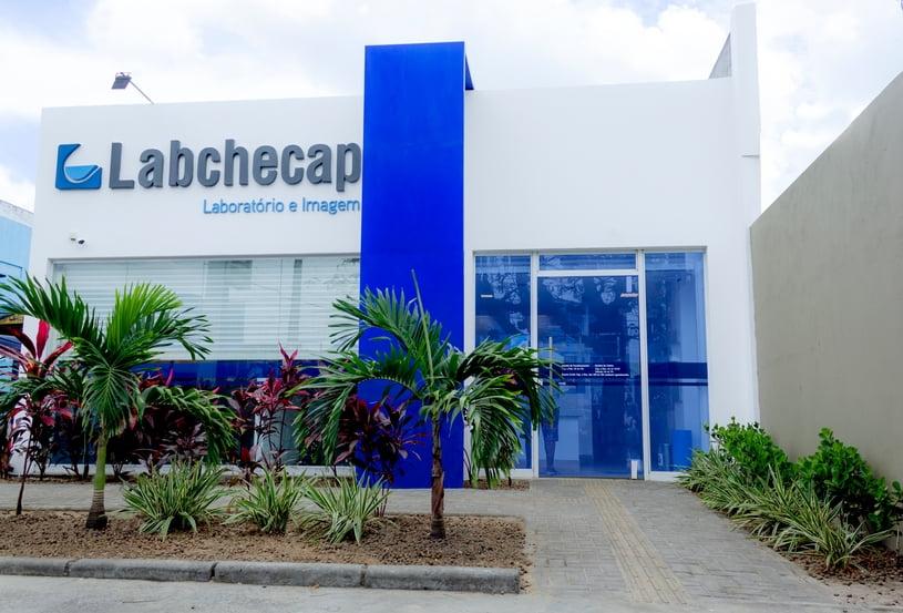 Labchecap - Paripe