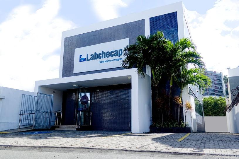 Labchecap - Rio Vermelho