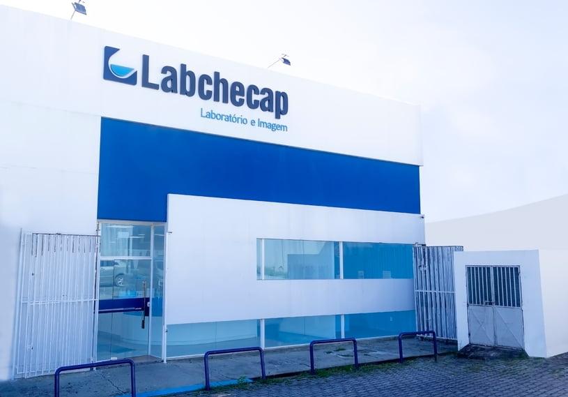 Labchecap - Saboeiro