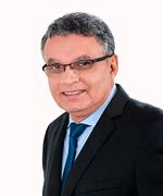 Dr. Josemar Fonseca Silva