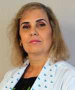Dra. Vanda Regina de Oliveira Baqueiro