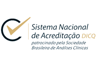 Sistema Nacional de Acreditação DICQ